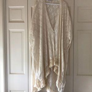 Stunning kimono!